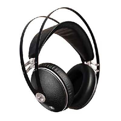 meze 99Neo Black audiophiler Over écouteurs Intra-Auriculaires avec Superbe Design, matériaux de Haute qualité et très Confortable à Porter Neo Noir