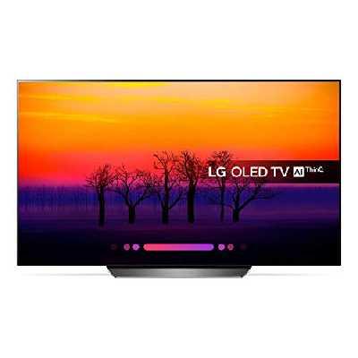 LG OLED55B8 140cm OLED UHD/4K Smart TV Modèle 2018