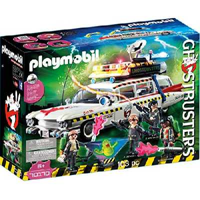Playmobil Ghostbusters Ecto-1A, 70170