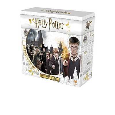 Topi Games - HAR-609004 - Harry Potter Une Année à Poudlard - Blanc, Noir, Jaune, Gris