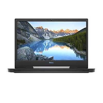 Dell G5 5590 Noir Ordinateur Portable 39,6 cm (15.6