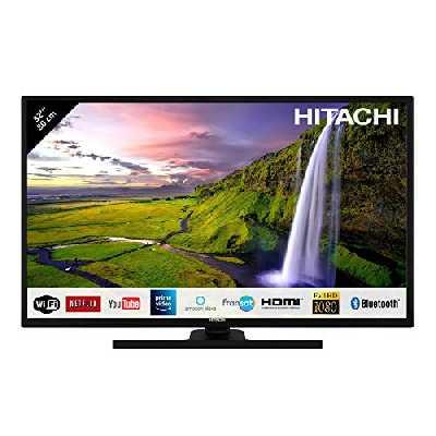 Hitachi Téléviseur LED 32