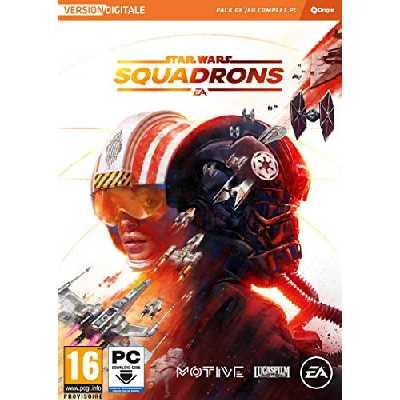 Star Wars: Squadrons   Téléchargement PC - Code Origin