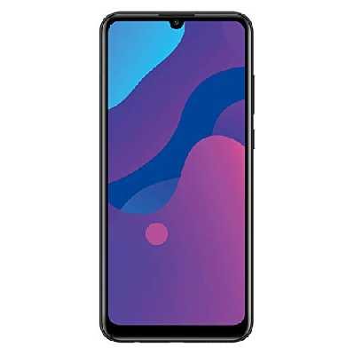 HONOR 9A - Smartphone 64GB, 3GB RAM, Dual Sim, Midnight Black