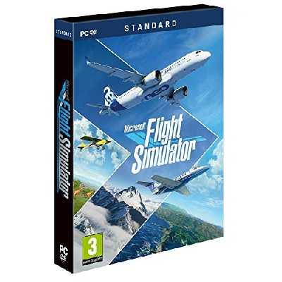 Flight Simulator (PC)