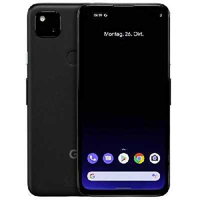 Google Pixel 4a 14,7 cm (5.8