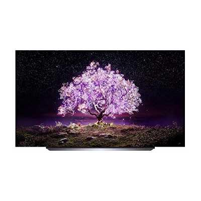 LG OLED65C1 Téléviseur OLED de 164 cm