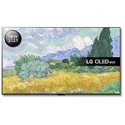 LG OLED55G1 Téléviseur OLED de 139 cm