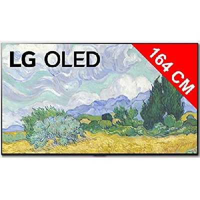 LG OLED65G1 Téléviseur OLED de 164 cm