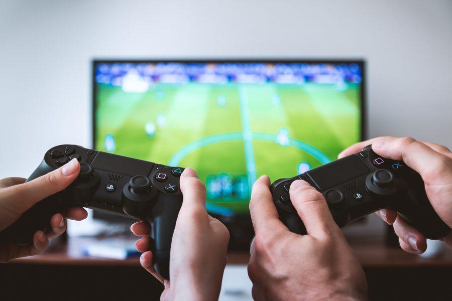 jeux video en amoureux