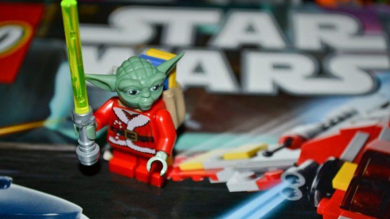 Les meilleurs cadeaux pour les fans de LEGO
