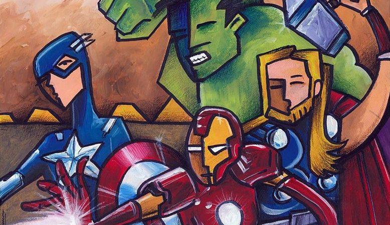 10 personnages Marvel qui méritent leur film