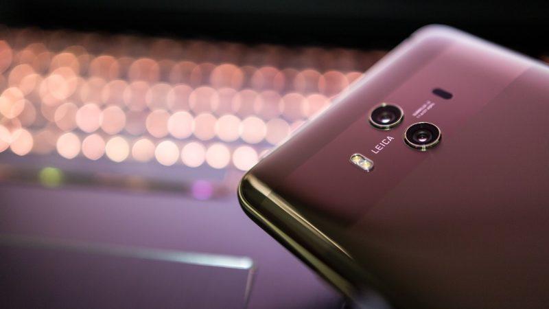 Huawei teste déjà Ark OS sur 1 million d'appareils
