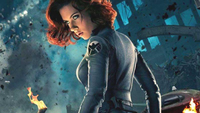 Les films de super-héros Marvel à venir en 2020