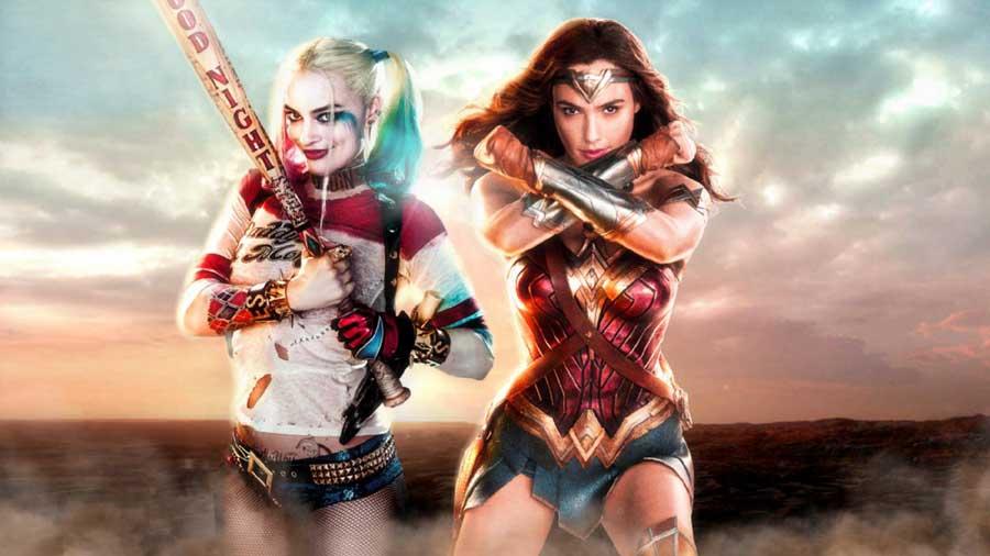 Les films de super-héros DC à venir en 2020