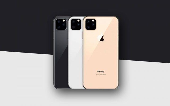 iPhone 11, Galaxy Note 10, Pixel 4 : une fuite révèle les dates de lancements
