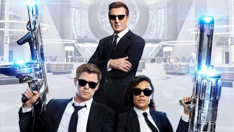 Men in Black : International, le Reboot ne parvient pas à capturer la magie de l\