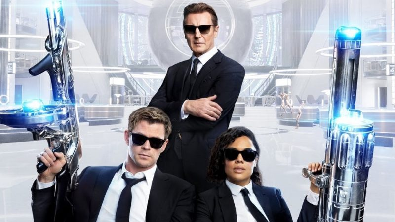Men in Black : International, le Reboot ne parvient pas à capturer la magie de l'original