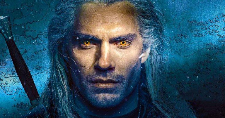 The Witcher : Blood Origin - un spin-off annoncé sur Netflix