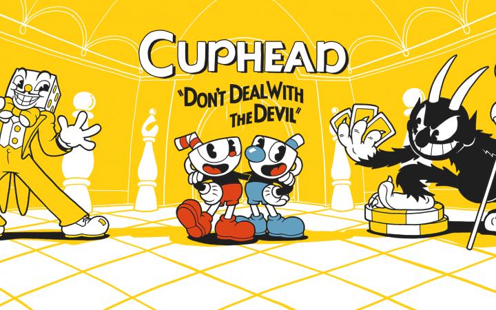 Cuphead est disponible sur la PlayStation 4