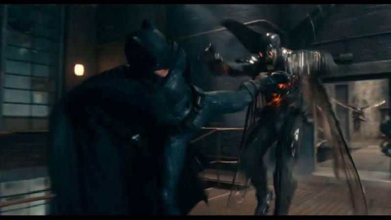 Batman Knightcrawler
