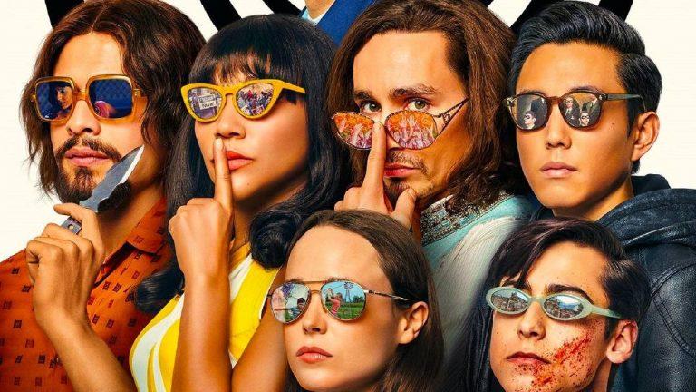 Umbrella Academy 2 : date de sortie et les premières critiques