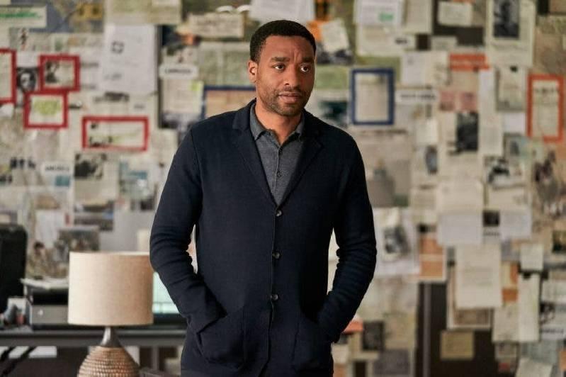"LA VIEILLE GARDE (2020) - Chiwetel Ejiofor (""Copley"")"