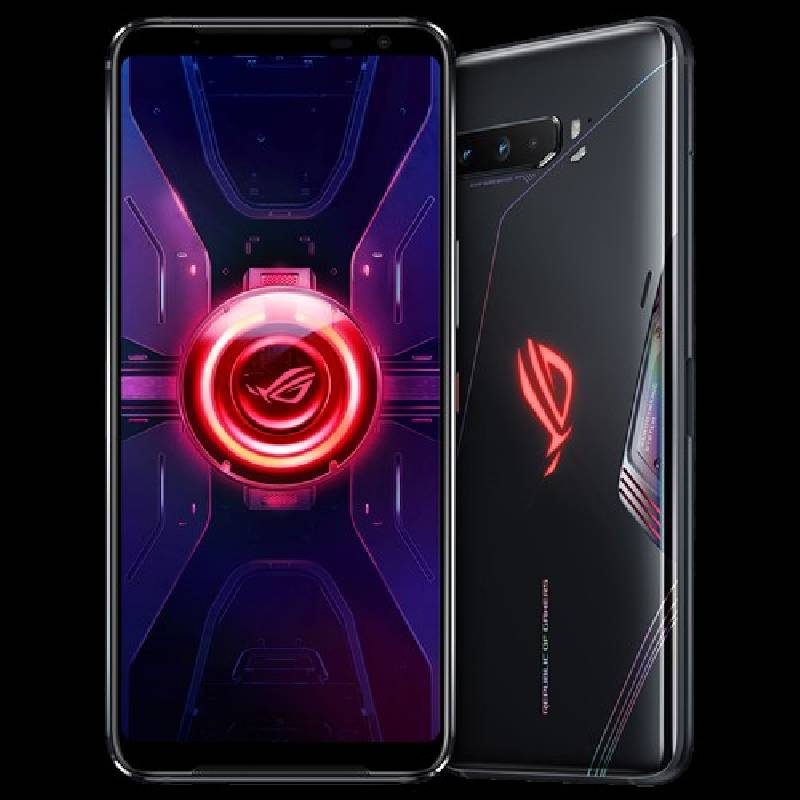 test ROG Phone 3 asus