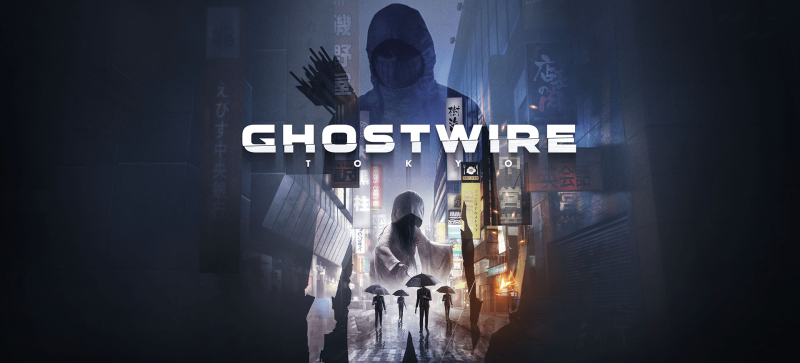 Ghostwire: Tokyo