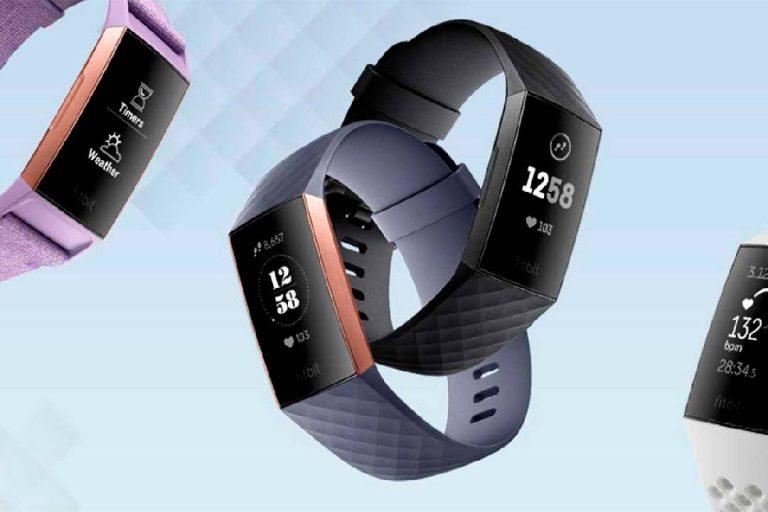 Fitbit Charge 4 : test et comparatif prix