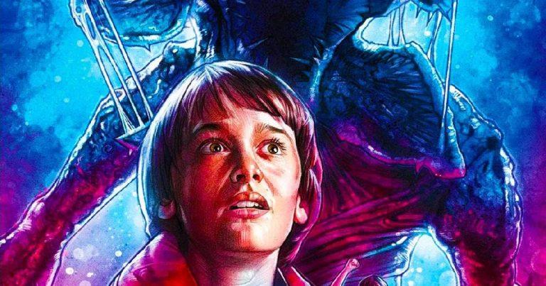 Stranger Things Saison 4 : théorie : Will est-il le Demogorgon ?