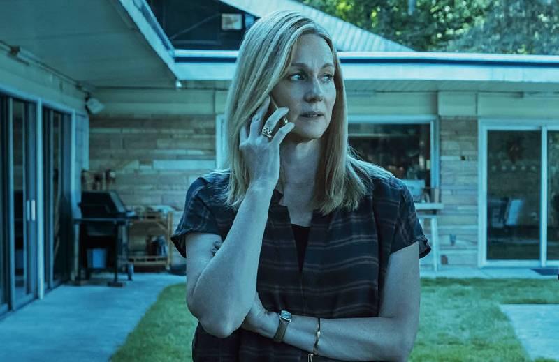 Wendy Byrde (Laura Linney) - Ozark