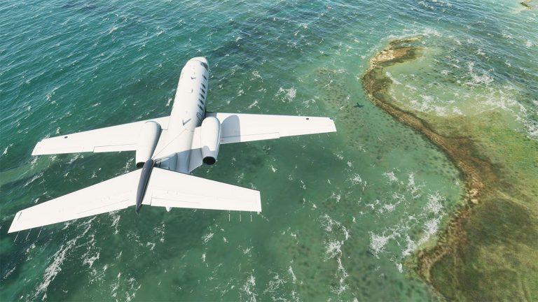 Test de Microsoft Flight Simulator, voler n a jamais été aussi amusant !