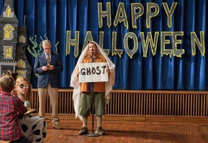 Hubie Halloween : le nouveau film d'Adam Sandler sur Netflix