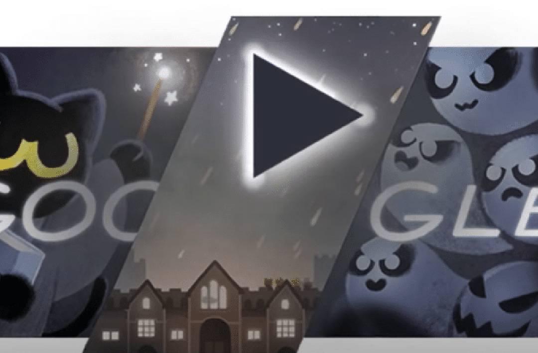 Google donne vie à Halloween grâce à la réalité augmentée
