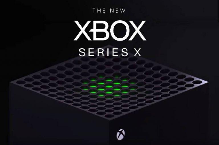 Microsoft ravi pour les joueurs qui ont reçu leur Xbox Series X en avance