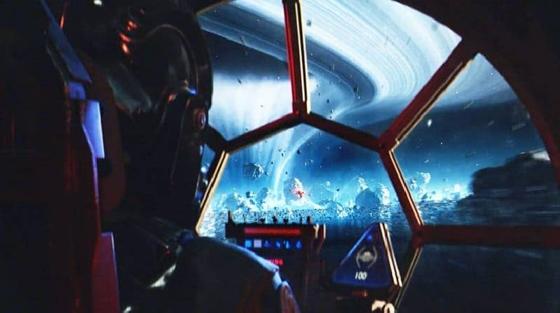 Star Wars : Escadrons