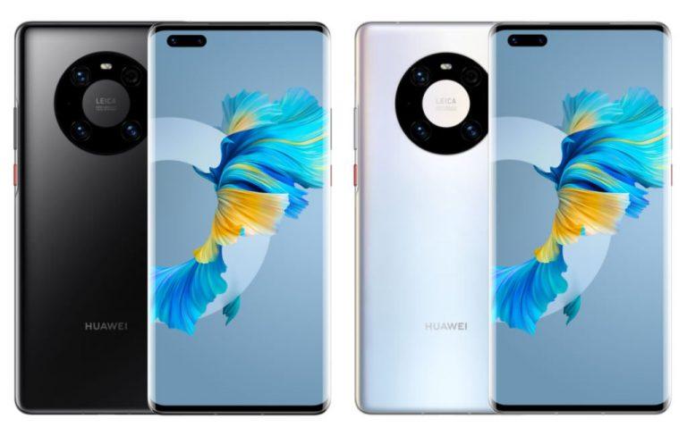 Huawei Mate 40 et Mate 40 Pro+ : que peut-on attendre d'eux ?