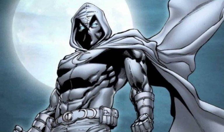 Oscar Isaac en discussion pour le Batman de Marvel, Moon Knight
