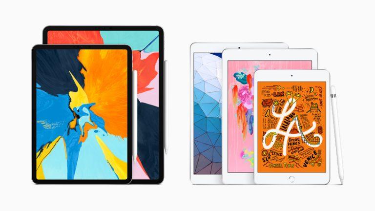 L'iPad Mini Pro prévu pour l'été 2021 ?