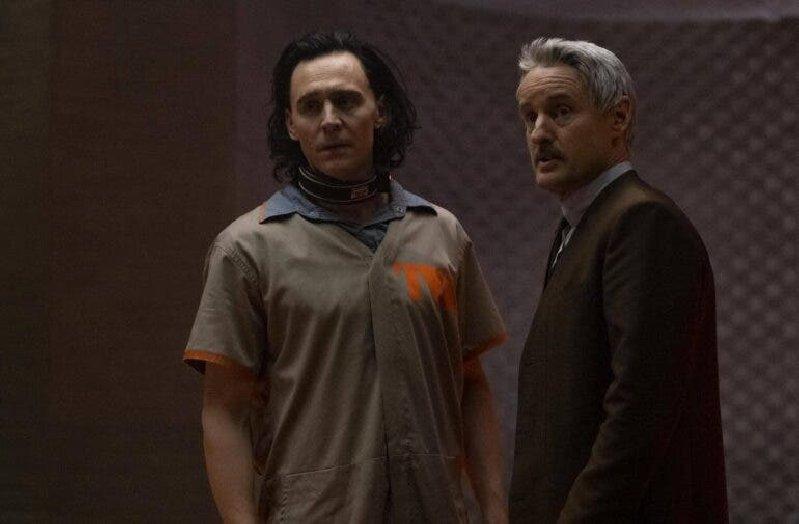 Marvel Loki Trailer