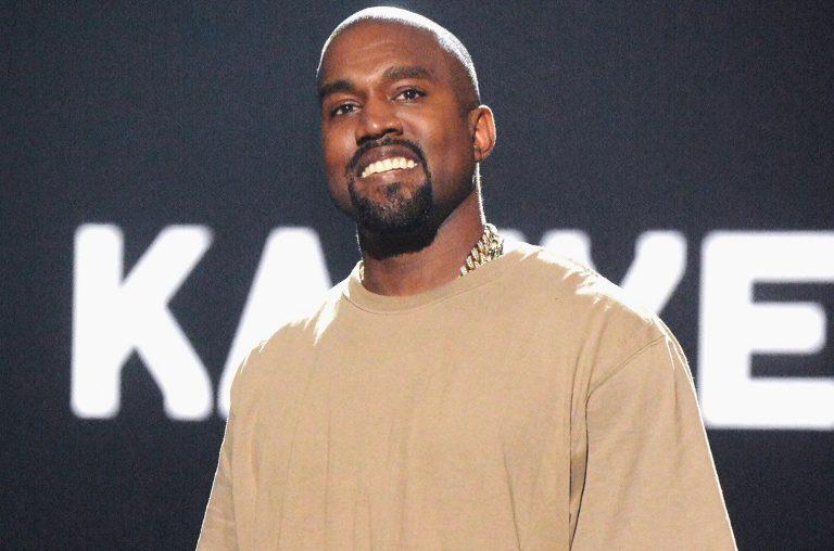 Kanye West vend sa série documentaire à Netflix pour un prix record
