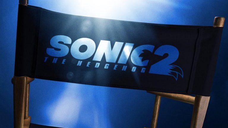 Sonic 2 : le film sortira en 2022 : premières images