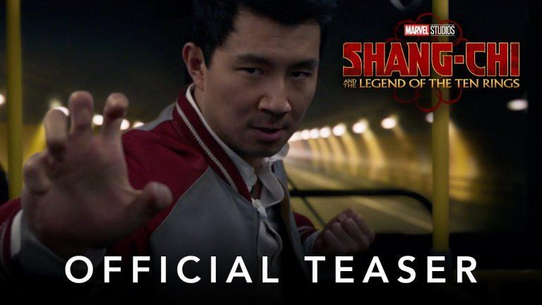 Shang-Chi lié à la mort de Tony Stark ?