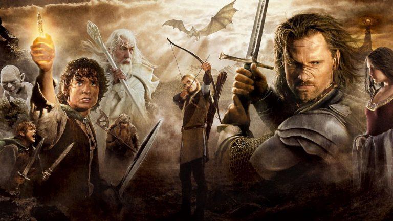 La série «Le Seigneur des Anneaux» d'Amazon a coûté 465 millions rien que pour la saison 1.