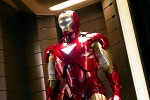 marvel accuse-vol-costumes-iron-man