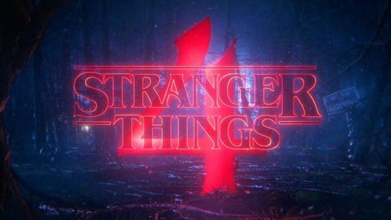 Stranger Things saison 4 : un nouveau teaser angoissant