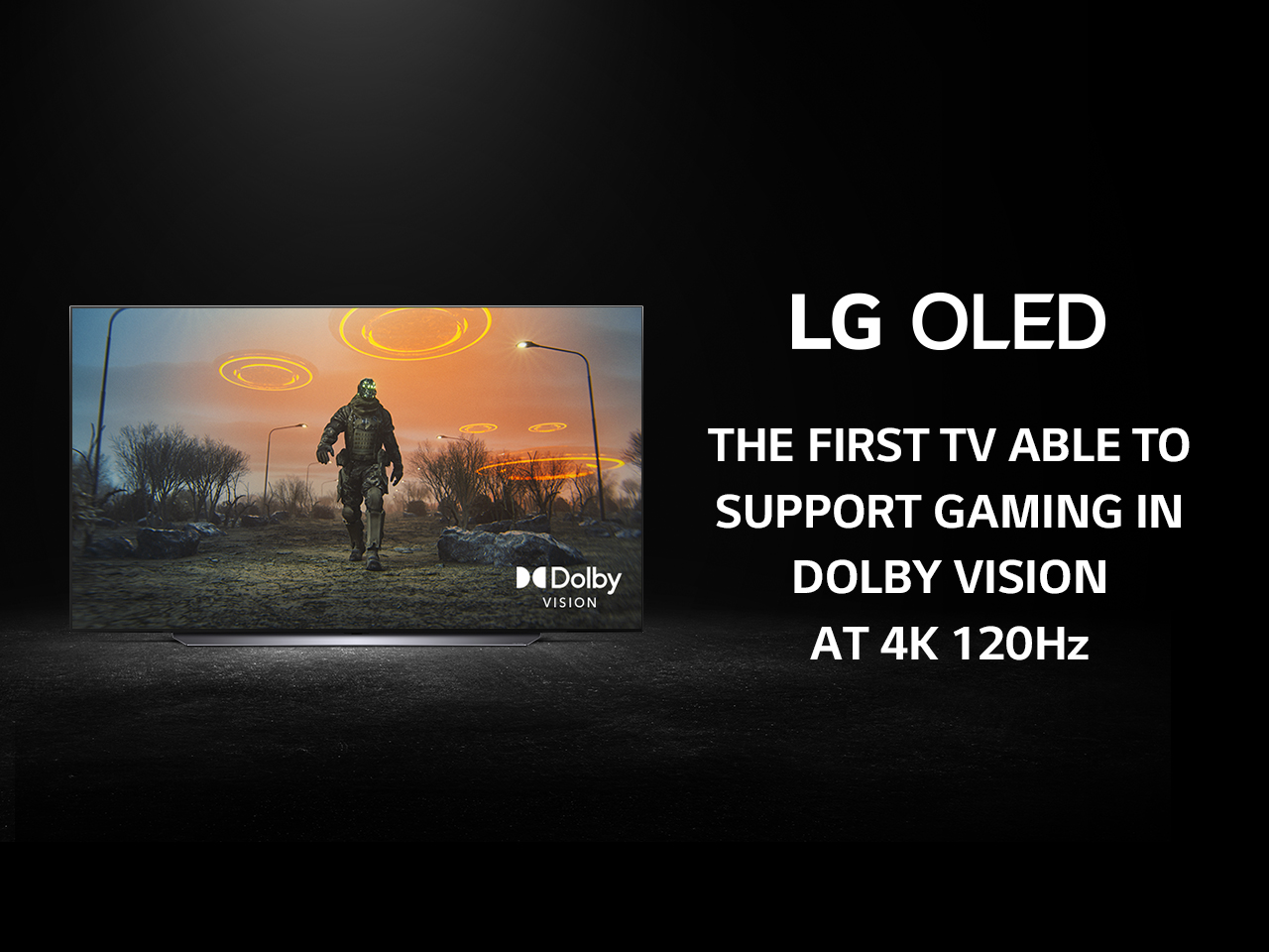 lg dolby vision 120hz
