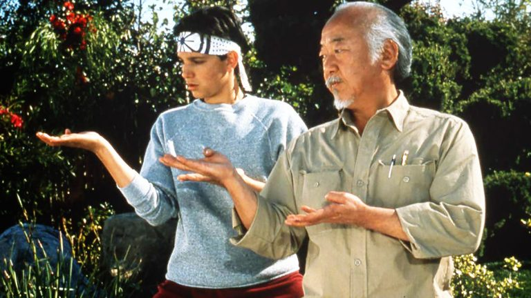 Cobra Kai : Pourquoi M. Miyagi était le meilleur mentor ?